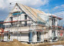 budowa domków jednorodzinnych